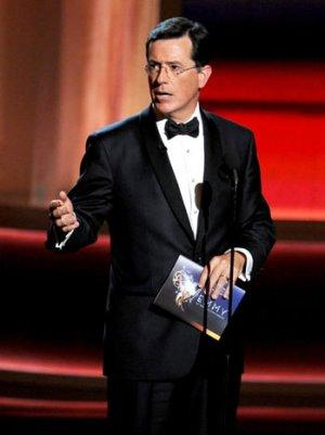 Stephen Colbert Announces 'Hobbit Week,' Featuring Film's Stars