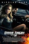 Poster of Drive Angry