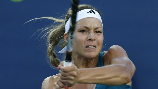 Tennis - Kirilenko through to last four in Pattaya