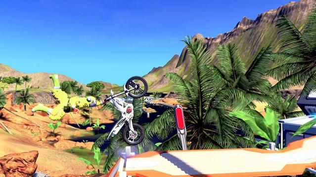 Trials Fusion - Launch Trailer