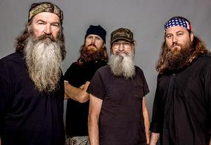 Duck Dynasty | Photo Credits: Jim Fiscus/AETN