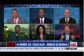 'The N Word' Special Boosts CNN Ratings By 90%