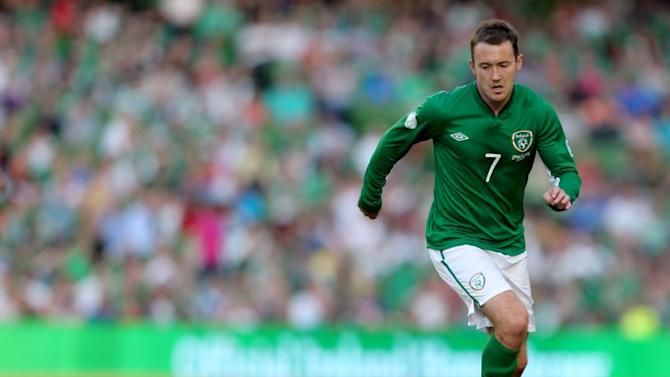 Opinion: Why Aiden McGeady is on-field key to Martin O'Neill's success as Ireland manager