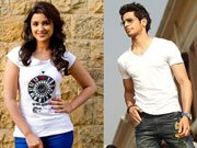 HASEE TOH PHASEE: Sidharth Malhotra-Parineeti Chopra new buddies of B-town