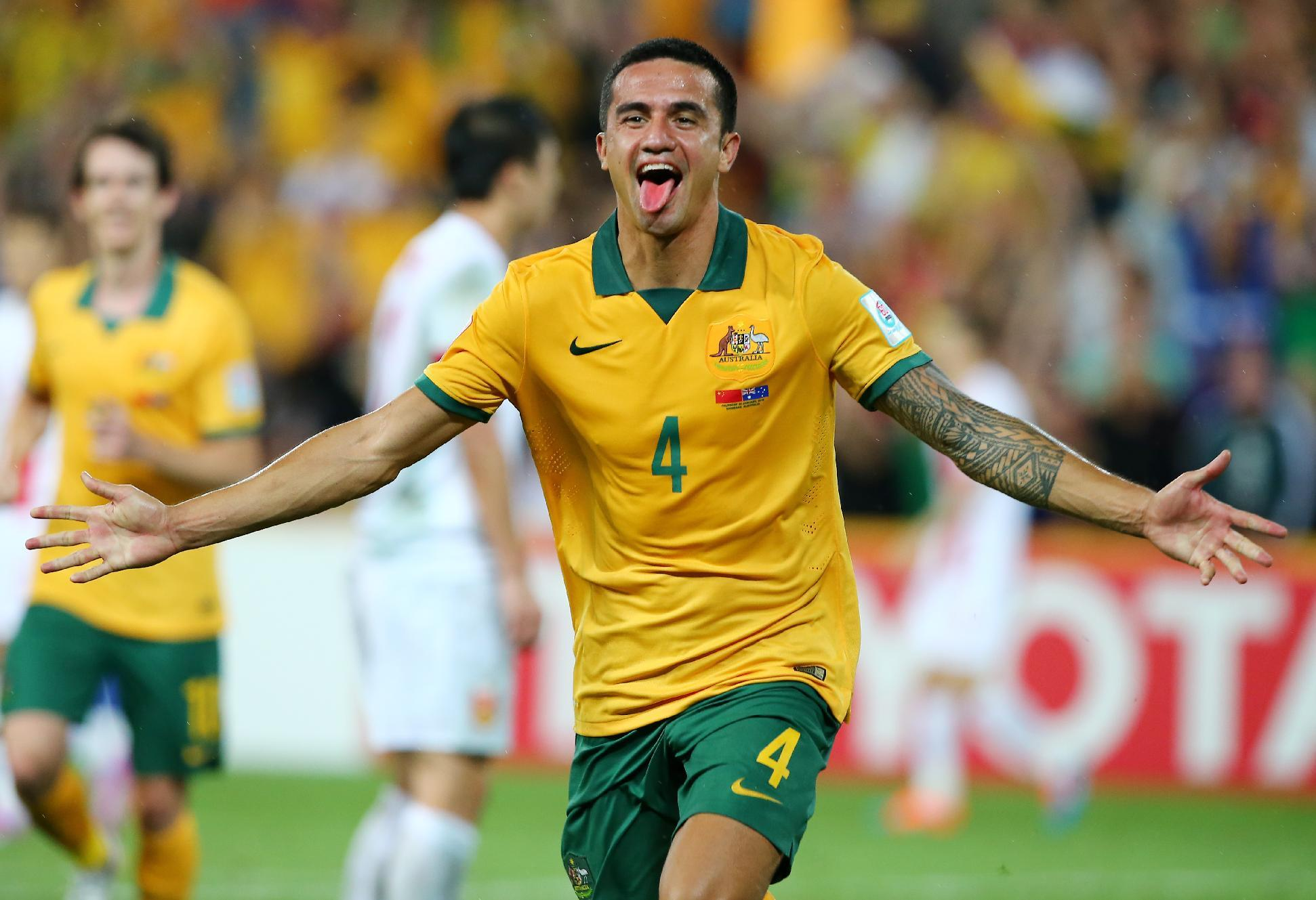 Australia, UAE aiming for their first Asian Cup titles