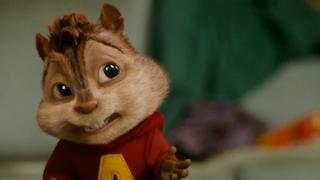 Alvin And The Chipmunks: The Squeakquel (Extremely Popular)