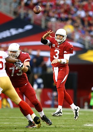 Carson Palmer (USA Today Sports Images)