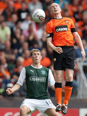 David Wotherspoon is under no illusions how difficult Hibernian's cup clash with Queen of the South will be