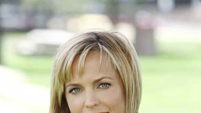"""Arianne Zucker stars as Nicole Walker on """"Days of Our Lives."""""""