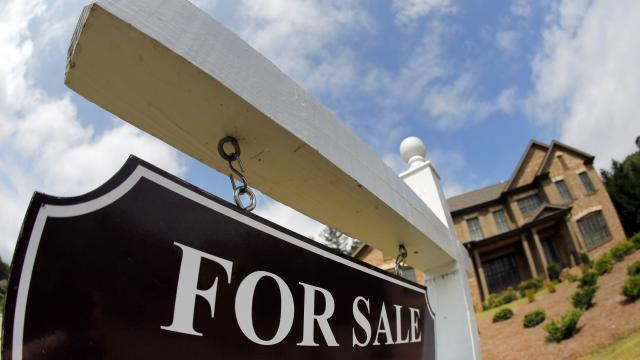 Why the housing market could soon get positive news