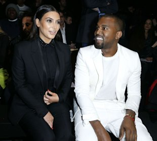 Kim Kardashian And Kanye West 'Will Trademark Baby's Name Before Birth As They Plan Clothing Line'