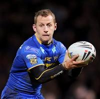 Rob Burrow is set to play a key role in the Challenge Cup final for Leeds