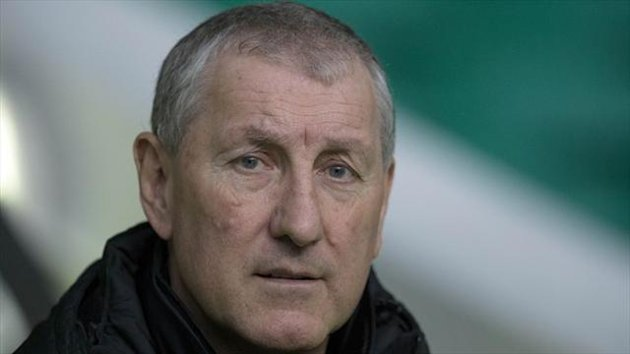 Terry Butcher was pleased to training ground work pay off as Hibernian scored three