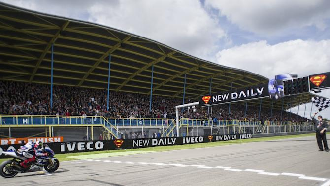 MotoGp Of Holland - Race