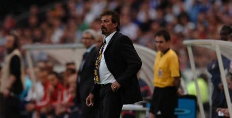 Foot - MEX - Mexique : Ricardo La Volpe au Club América