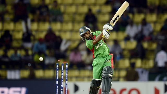 Cricket - Former Bangladesh captain admits match-fixing