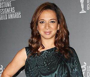 Maya Rudolph Named Her Baby Girl Minnie Ada Anderson