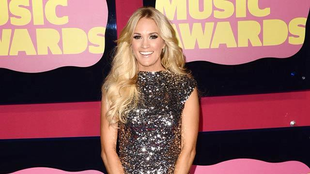 Carrie Underwood to Star in NBC's 'Sound of Music'
