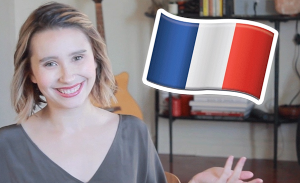 This Web Show Hilariously Teach Us The Important Things Like How To Curse In French Yahoo
