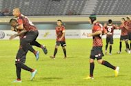 Preview: Brunei DPMM vs Tampines Rovers