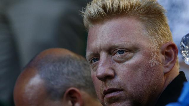 Tennis - Becker must overhaul lifestyle as Djokovic coach - Pilic