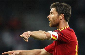 Real Madrid and Spain suffer Alonso injury scare