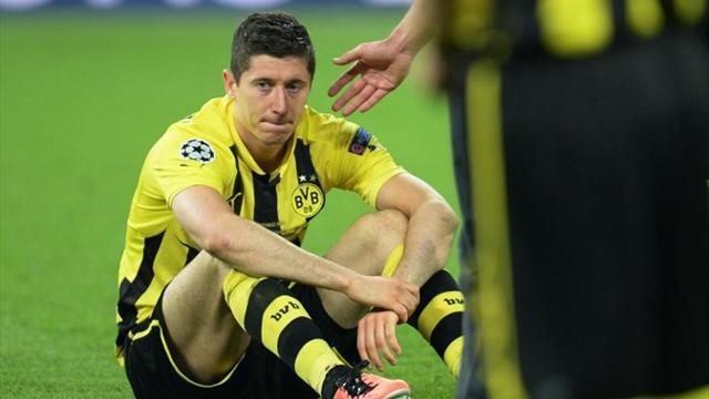 Bundesliga - Lewandowski likely to join Bayern Munich, says agent