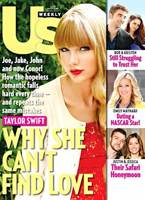 """Inside Taylor Swift's """"Weird"""" Past Romance With """"Normal Dude"""""""
