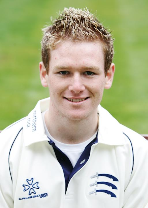 Middlesex CCC Photocall