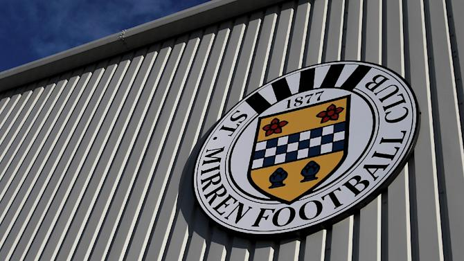Fans' group forced to delay bid to purchase St Mirren