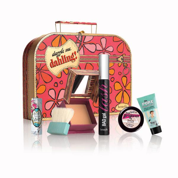 Benefit – 10% off Christmas sets