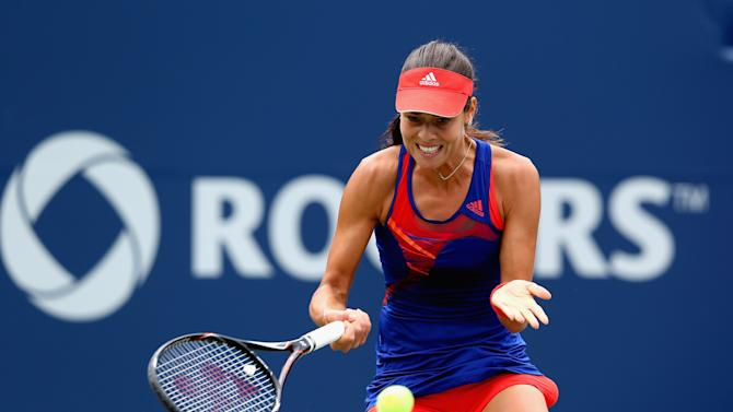 Rogers Cup Toronto - Day Two