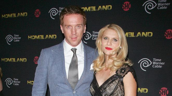 """Time Warner Cable & Showtime Host The Season 2 Premiere Of """"Homeland"""" - Arrivals"""