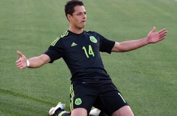Mexico 1-0 Ecuador: Chicharito strikes as Corona proves unbeatable