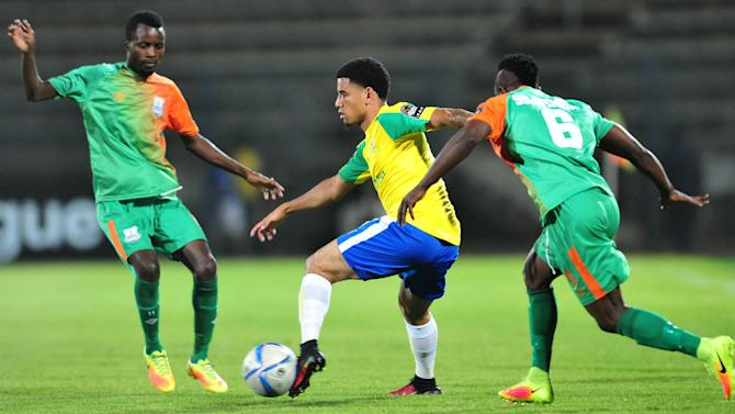 Mamelodi Sundowns versus Keagan Dolly saga continues