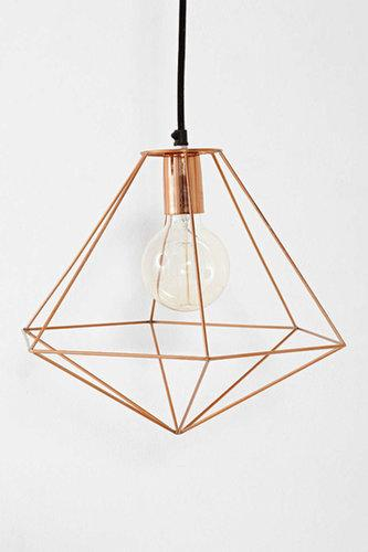 Trend Alert: Copper Accents