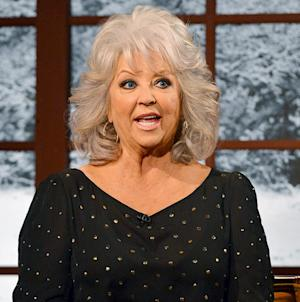 Paula Deen Turned Down Dancing With the Stars Offer