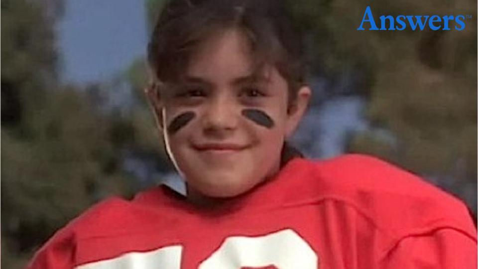 """The Kids of 1994's """"Little Giants"""": Where Are They Now?"""