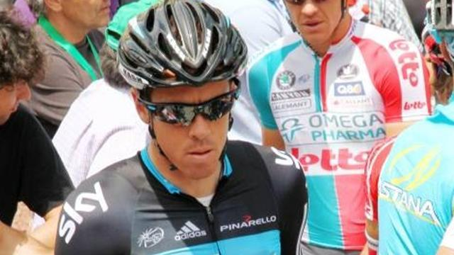Cycling - Hayman to leave Team Sky for ORICA-GreenEDGE