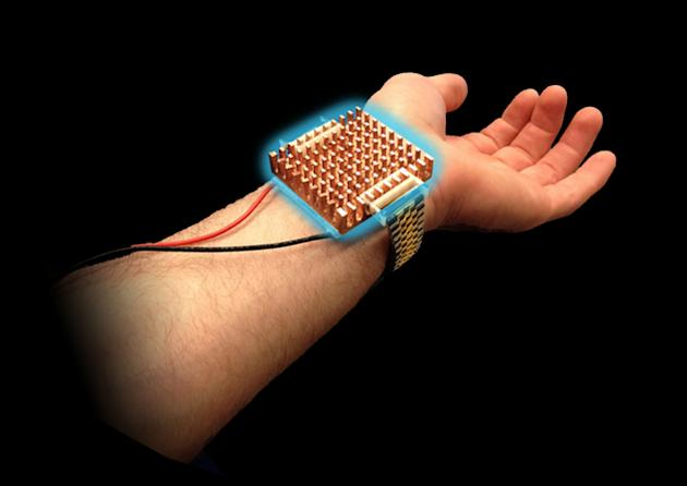 Wristify bracelet cools or heats your entire body: Say goodbye to expensive air con