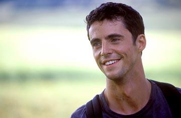 Matthew Goode in Warner Bros. Chasing Liberty