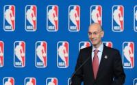 Adam Silver, NBA's New Commissioner, On Jersey Sponsorships, New Technology