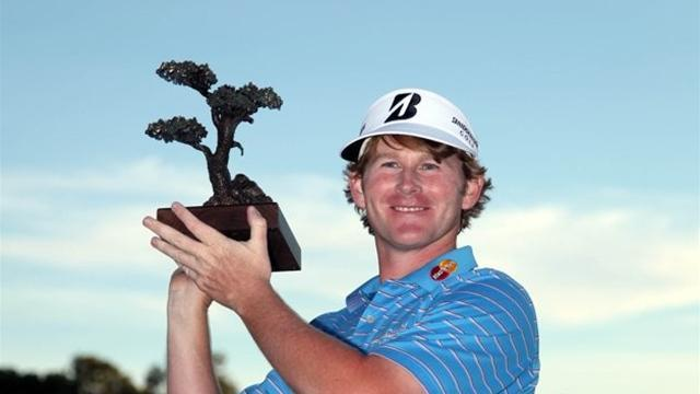 Golf - Patient Snedeker banks on Torrey Pines factor