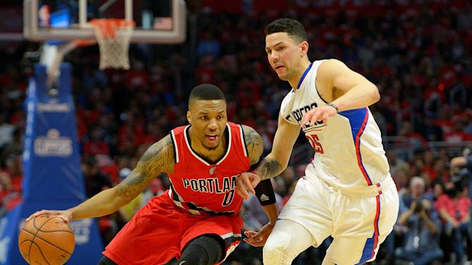Clippers vs. Trail Blazers, NBA playoff 2016 odds: Portland a double-digit Game 6 favorite