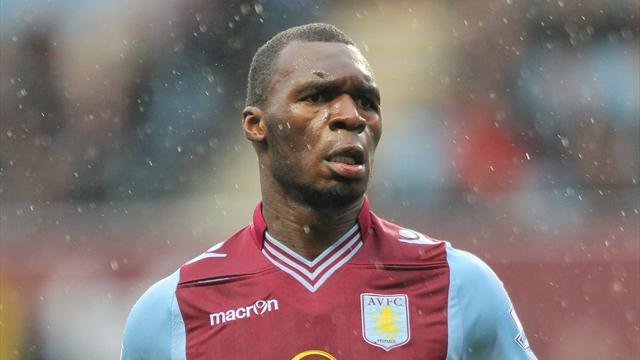 World Cup - Benteke ruled out of Brazil 2014 with torn Achilles tendon