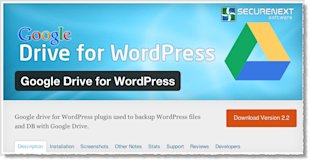Top 10 WordPress Plugins That You Need To Be Using In 2014 image Top 10 WordPress plugins Google Drive