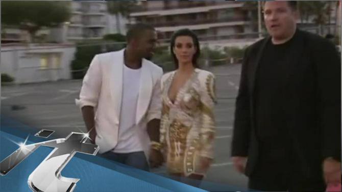 Music News Pop: Kanye West Did Not Propose to Kim Kardashian...Yet