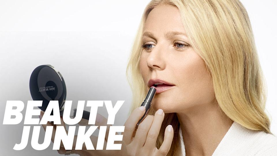 Gwyneth Reveals She Hated Her Sliding Doors Eyebrows