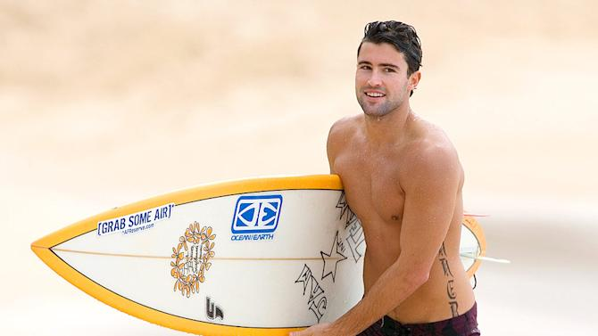 Jenner Brody Hawaii