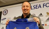 Benitez: We Can Still Win League